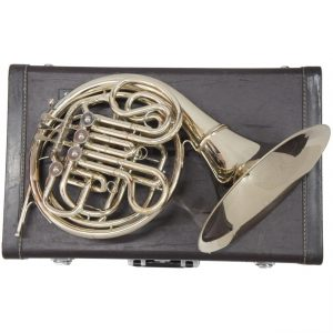 Second Hand Yamaha 668ND French Horn
