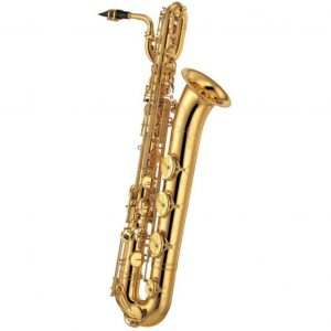 Yamaha 62 Baritone Saxophone